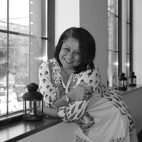 Sumeeya Chishty-Mujahid